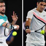 LIVE VIDEO Roger Federer – Marin Cilic, finala Australian Open