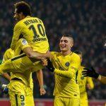 Ponturi pariuri Sochaux – PSG Cupa Frantei 6 februarie 2018