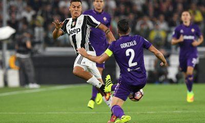 Fiorentina, Juventus
