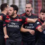 Ponturi pariuri Ludogoreț – AC Milan 15 februarie 2018