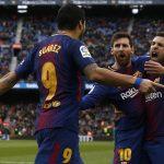 Ponturi pariuri Eibar – FC Barcelona 17 februarie 2018