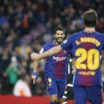 Ponturi pariuri Las Palmas – Barcelona Spania 01.03.2018