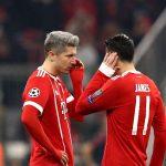 SuperCota Zilei 4 martie 2018. Toți banii pe Bayern Munchen