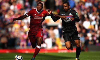 Liverpool Crystal Palace