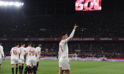 Grup jucători Sevilla