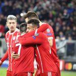 Ponturi pariuri Augsburg – Bayern Munchen Germania 07.04.2018