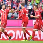 Ponturi pariuri Sevilla – Bayern Munchen Liga Campionilor 03.04.2018