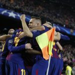 Ponturi pariuri FC Barcelona – Villarreal Spania 09.05.2018