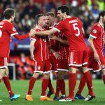 Ponturi pariuri Bayern – Frankfurt Cupa Germaniei 19.05.2018