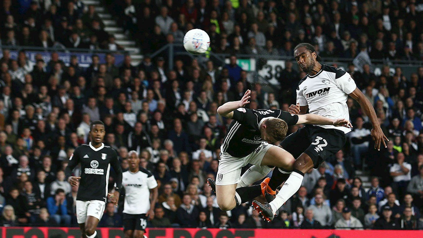 fulham derby county