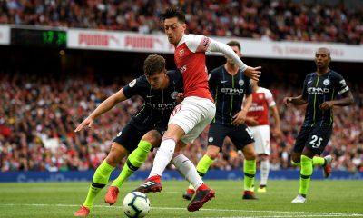 Ozil, Stones, Arsenal, Manchester City