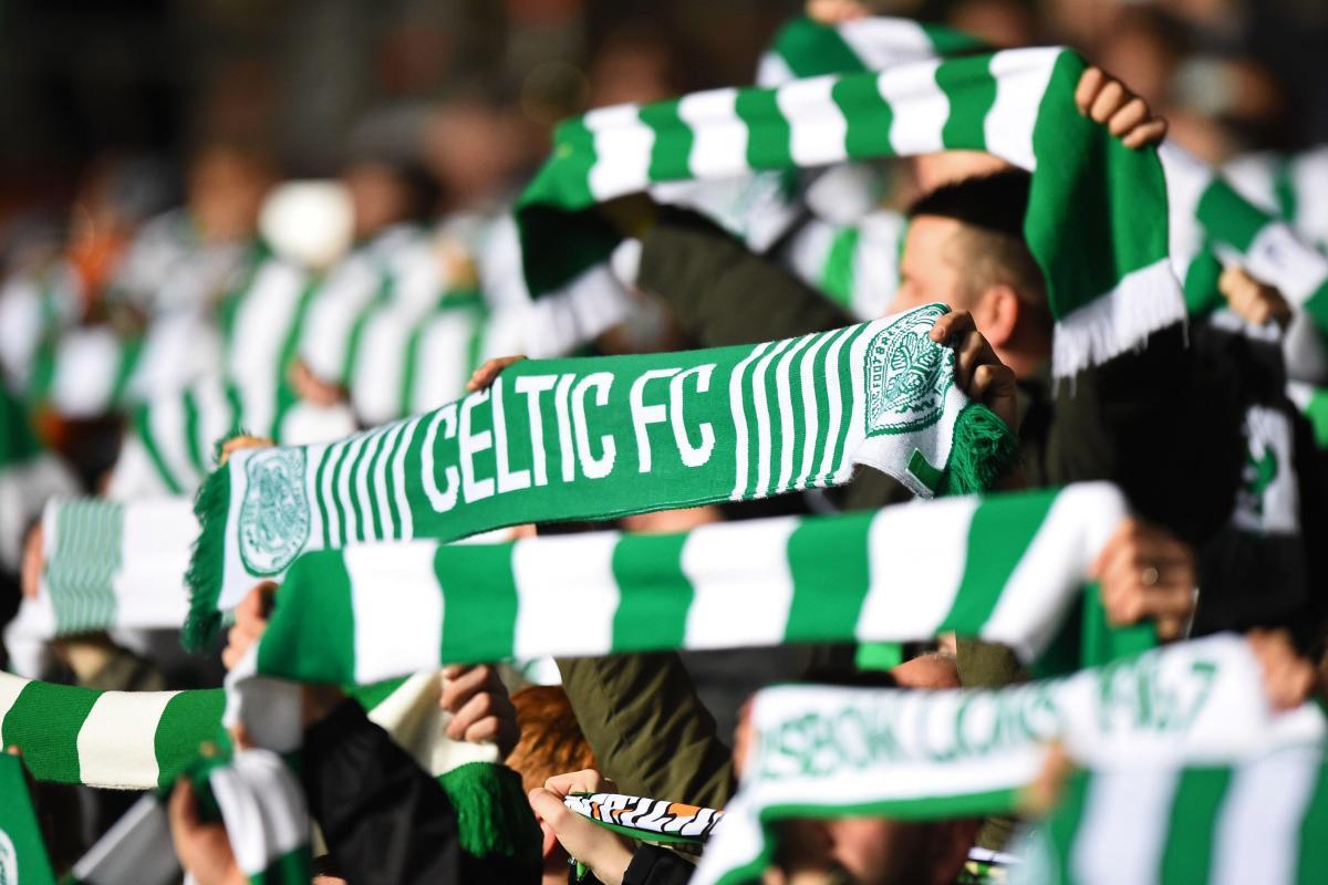 Suporteri Celtic