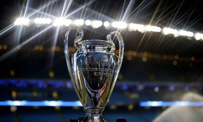 Trofeul Champions League