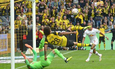 Witsel. Borussia Dortmund
