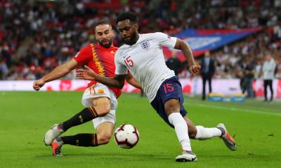 Anglia vs Spania