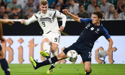 Franța - Germania