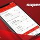 Noua aplicatie Superbet