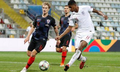 Croația vs Anglia