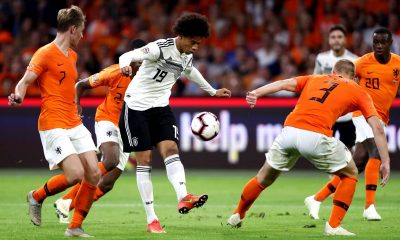 Germania vs Olanda