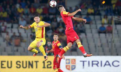 România - Muntenegru