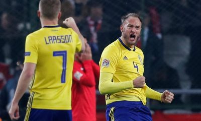 Suedia - vs Turcia