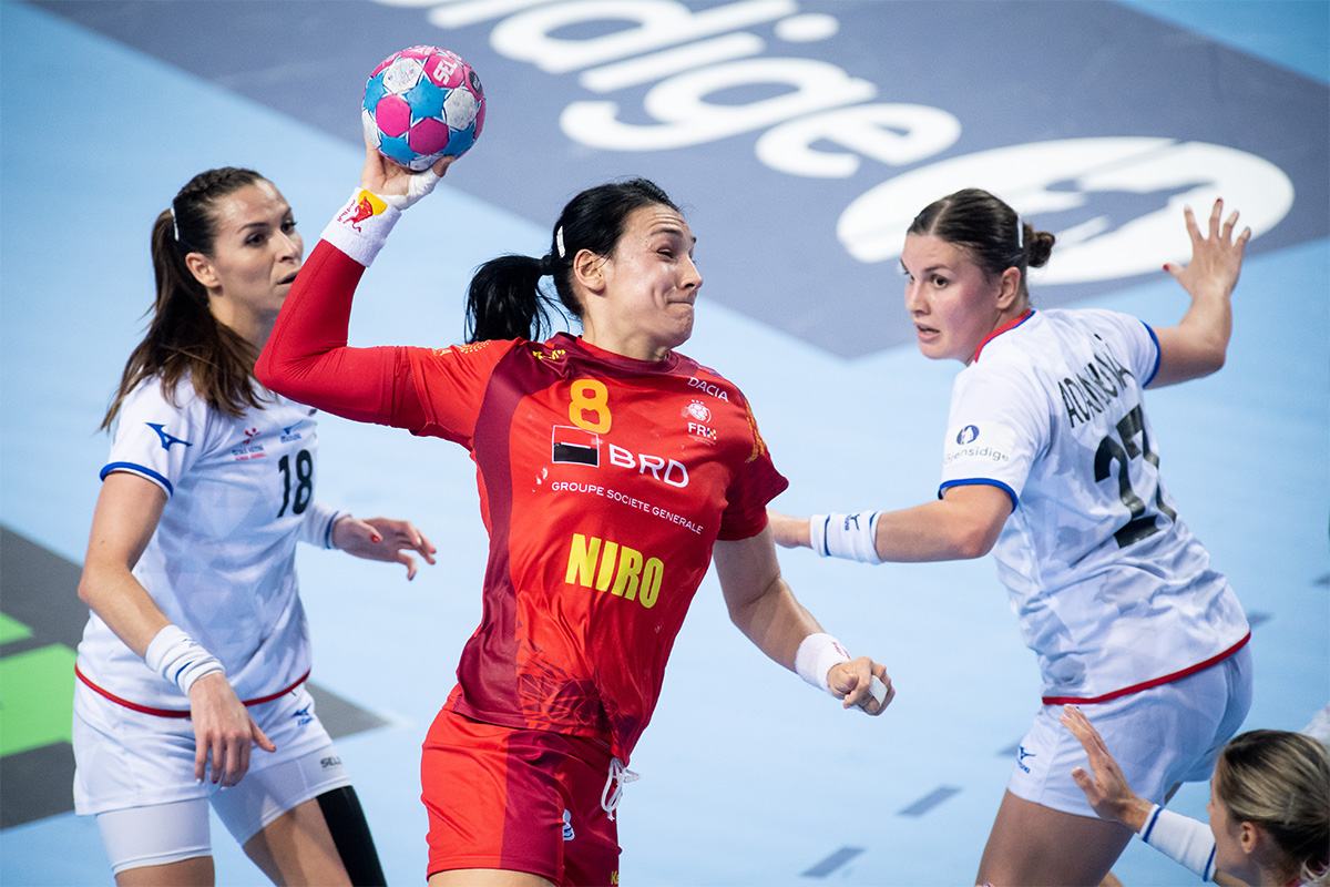 România - Germania LIVE STREAM online EURO handbal 2018