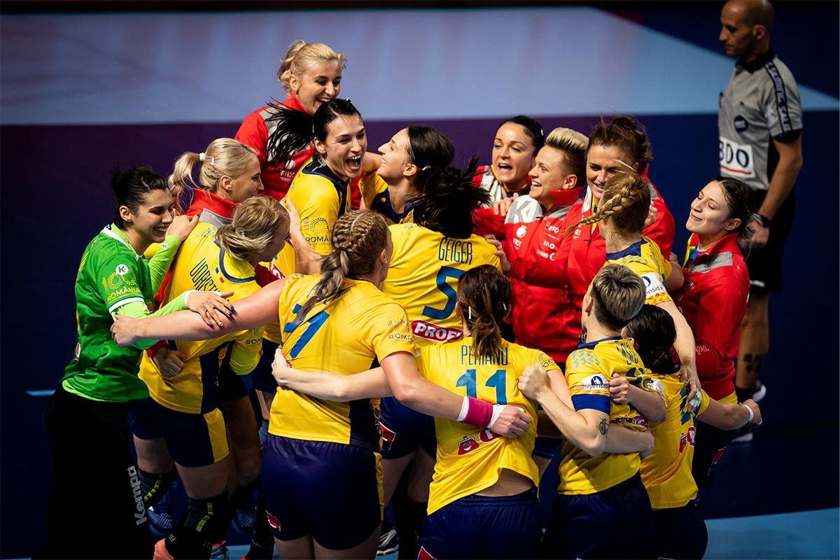 România - Norvegia LIVE STREAM la TV Dolce Sport
