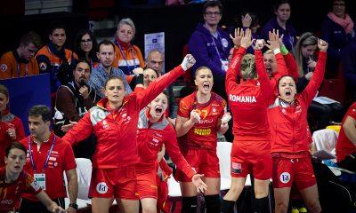 România - Ungaria LIVE STREAM Dolce Sport EURO handbal 2018