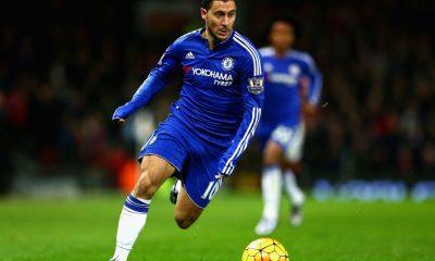 Eden Hazard, Chelsea