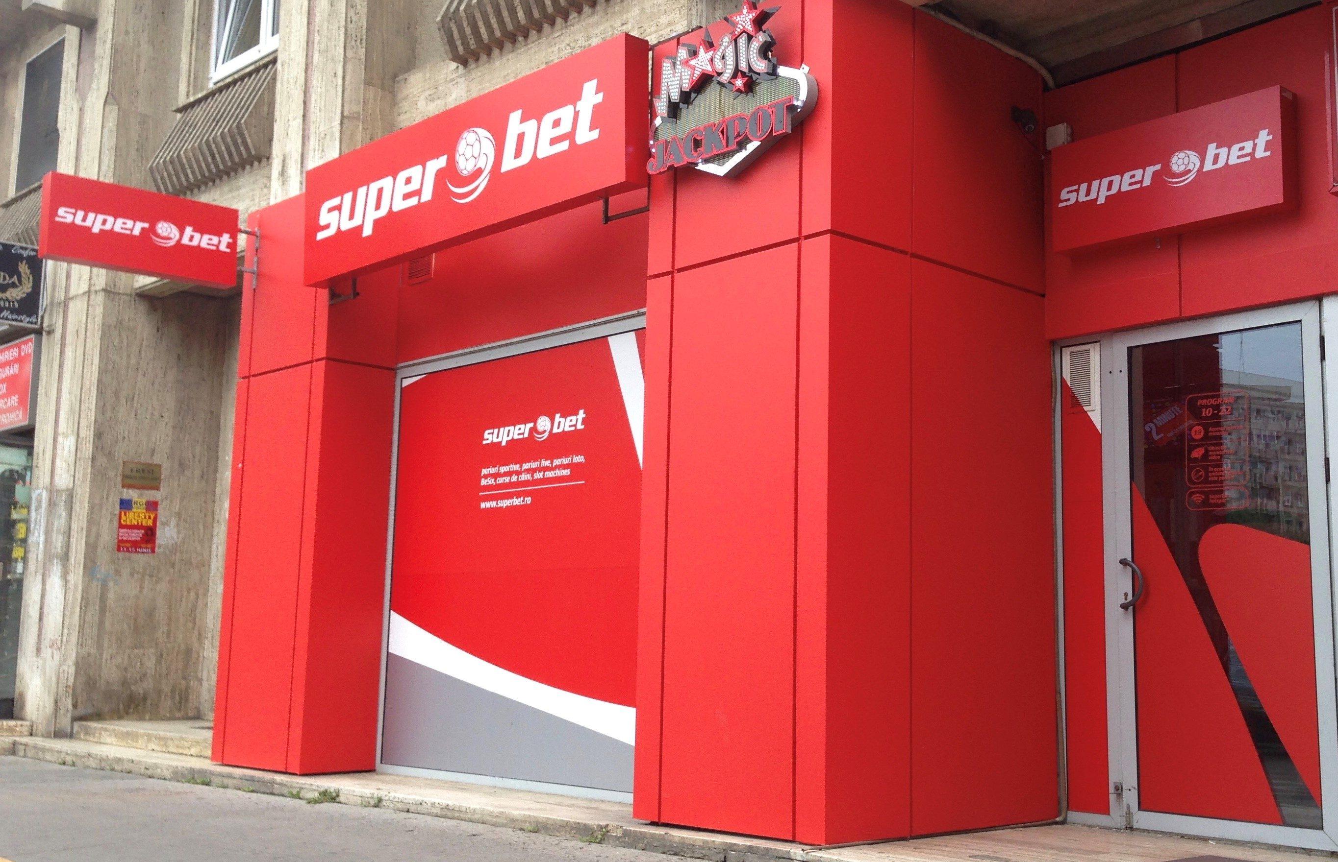 Program azi agenții Superbet 2019. Află dacă e deschis