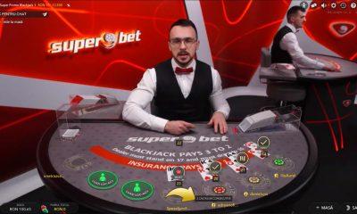 Top jocuri casino și casino LIVE la Superbet