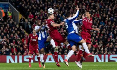 Liverpool, FC Porto