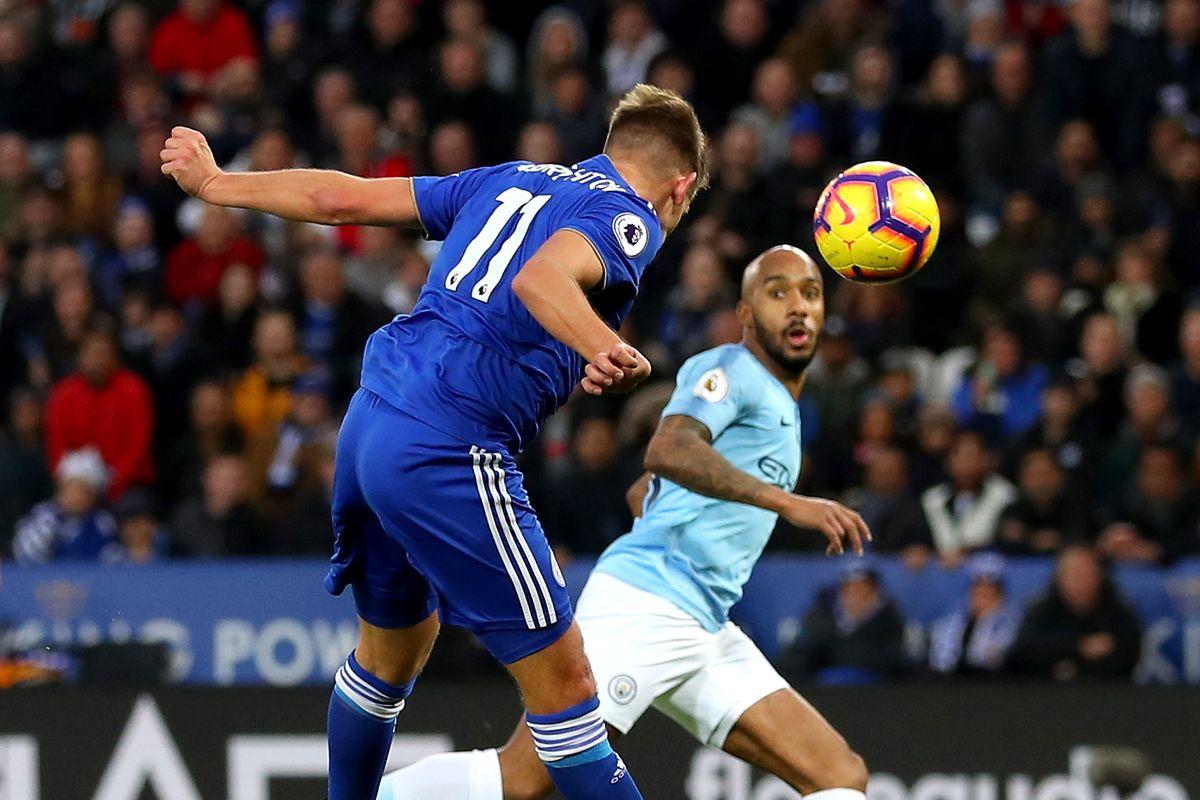 Ponturi pariuri Manchester City - Leicester Premier League 06.05.2019