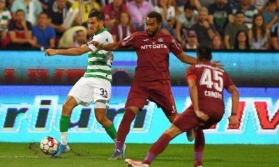 Ponturi pariuri Celtic - CFR Cluj în Liga Campionilor