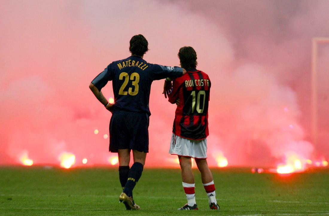 Ponturi pariuri AC Milan - Inter
