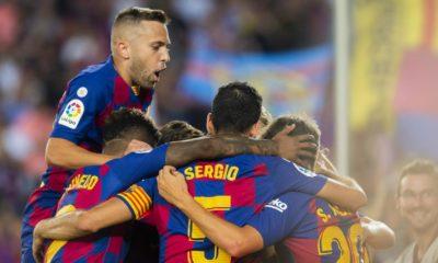 Ponturi pariuri FC Barcelona - Valencia