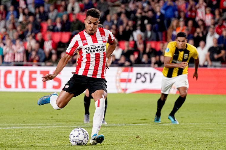 Ponturi pariuri PSV - Sporting