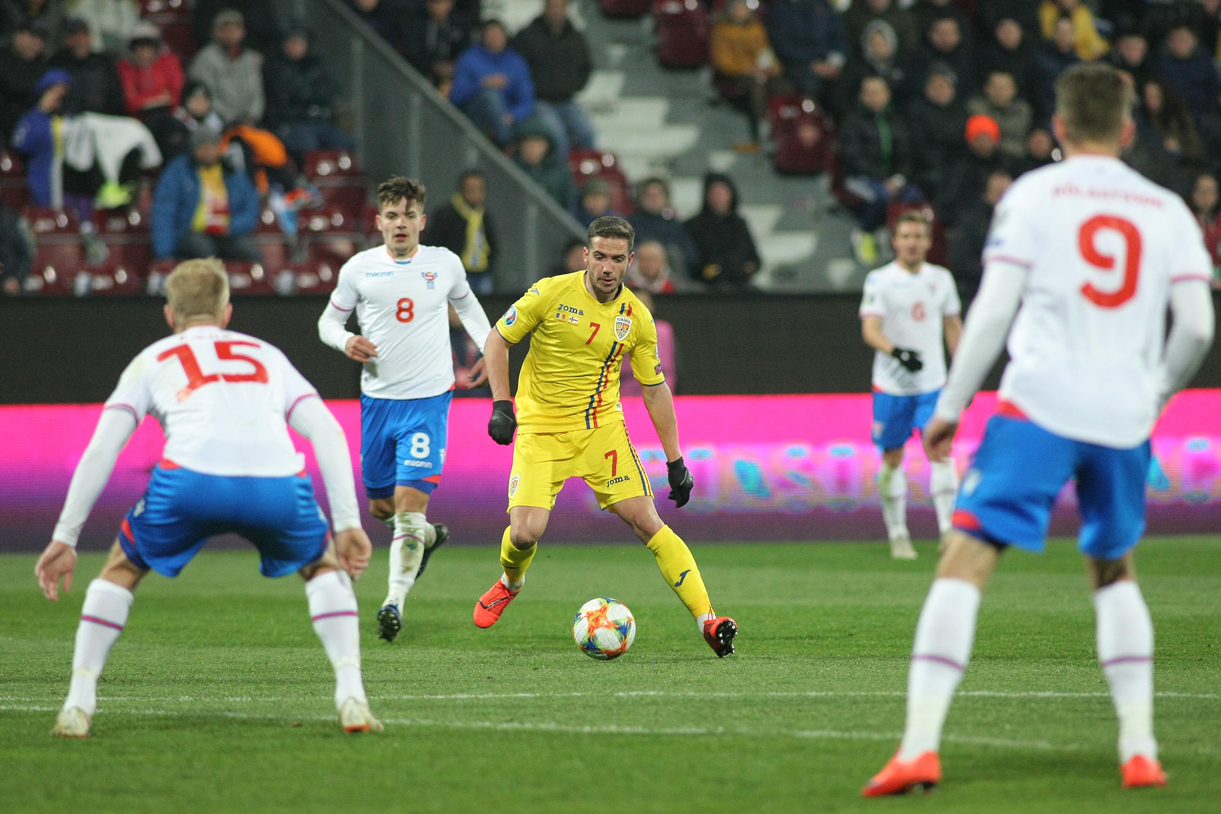 10 ponturi pentru Feroe - România