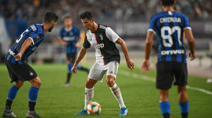 Ponturi pariuri Inter - Juventus