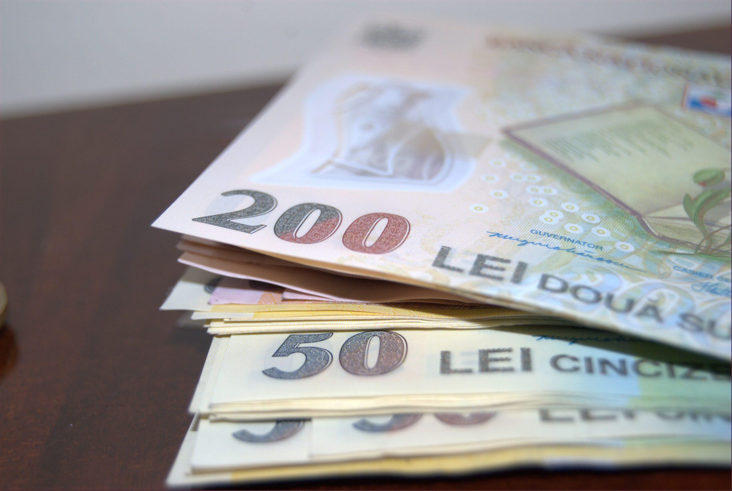 poza bani