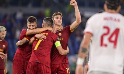 AS Roma țintește al doilea succes consecutiv în Conference League