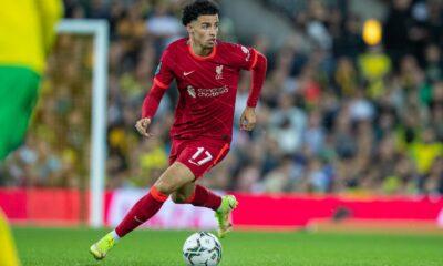 Internaționalul U21 Curtis Jones va fi în primul 11 al lui Liverpool