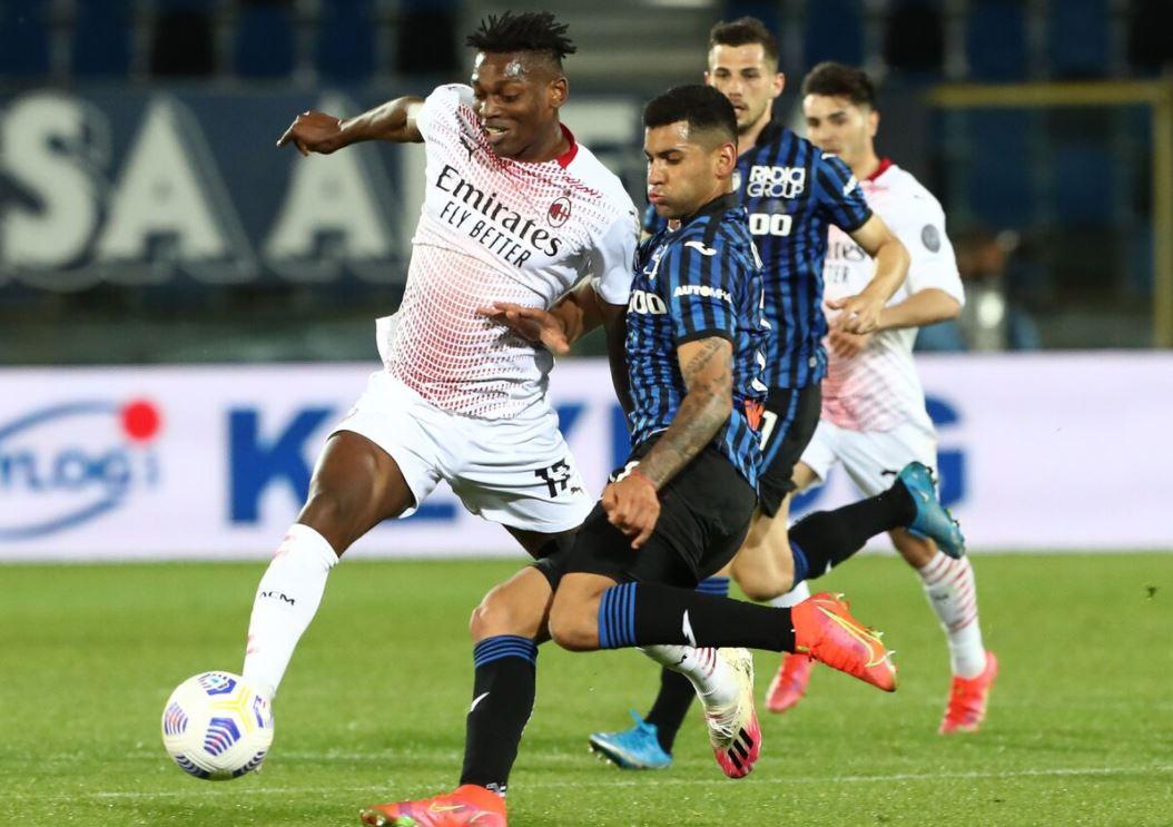 Atalanta - AC Milan, derby-ul Lombardiei