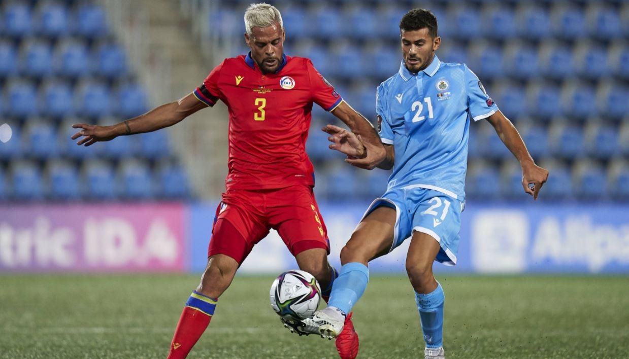 San Marino - Andorra, meci de cotă 1,74 pe biletul zilei