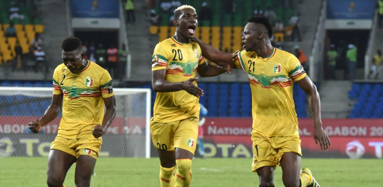 Mali, condusă de Bissouma, e mare favorită în grupa J