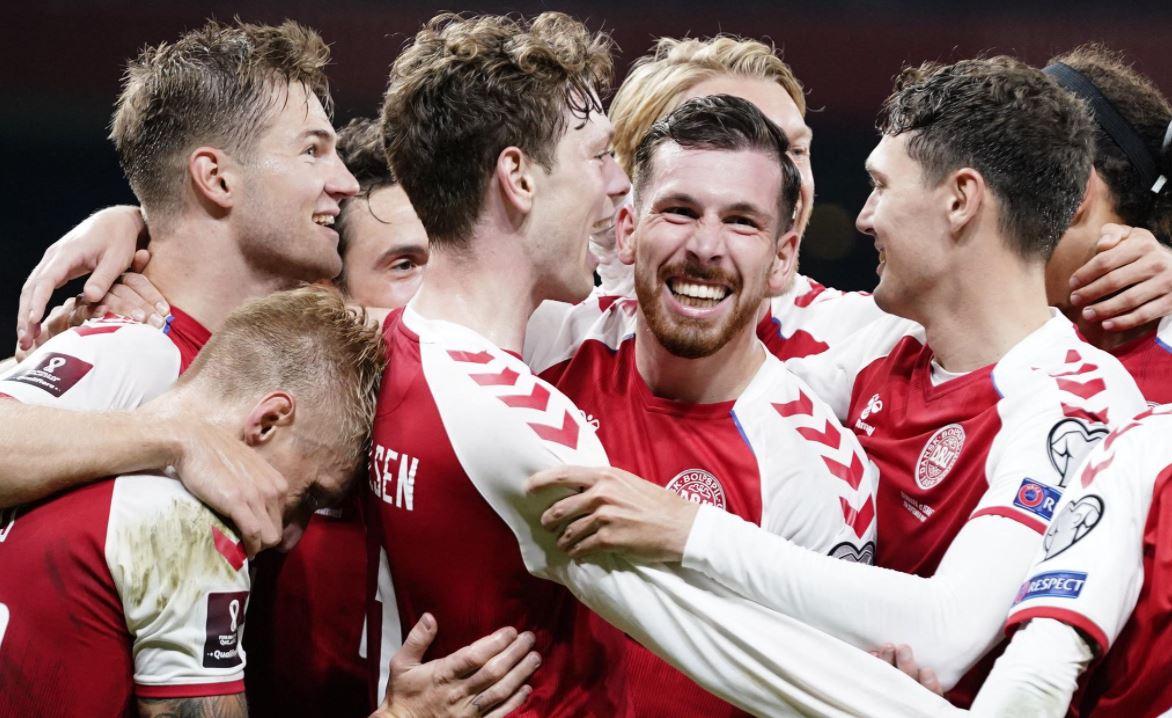 Danemarca a avut o campanie perfectă: maximum de puncte, fără gol primit