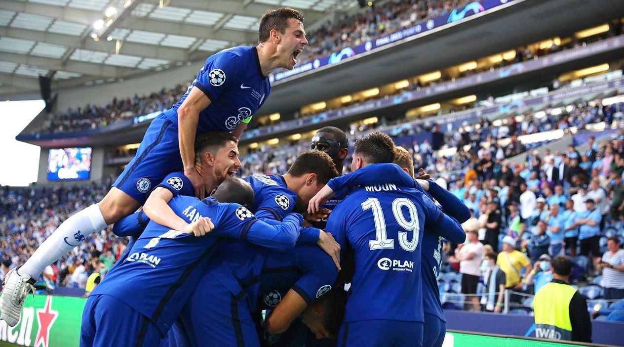 Chelsea se pregăteşte să sărbătorească împotriva lui Southampton