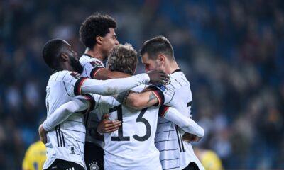 Germania se îndreaptă spre un nou turneu final mondial