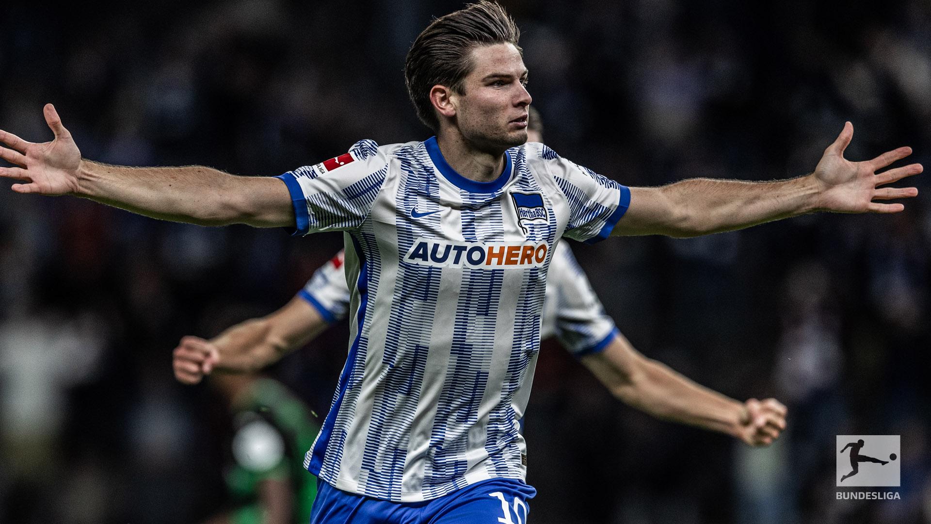 Jurgen Ekkelenkamp și colegii săi au meci greu cu Freiburg
