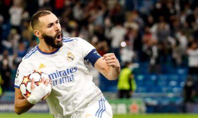 Vor trece Karim Benzema și colegii săi peste eșecul din Champions League?